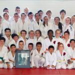2014 DeLeon Judo Club